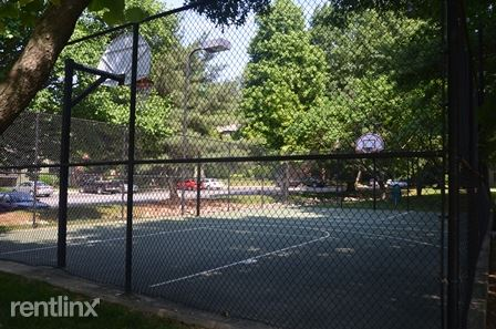 Basket ball court- resized