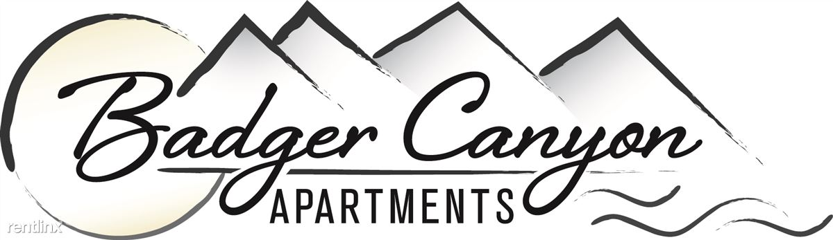 NEW BADGER CANYON LOGO