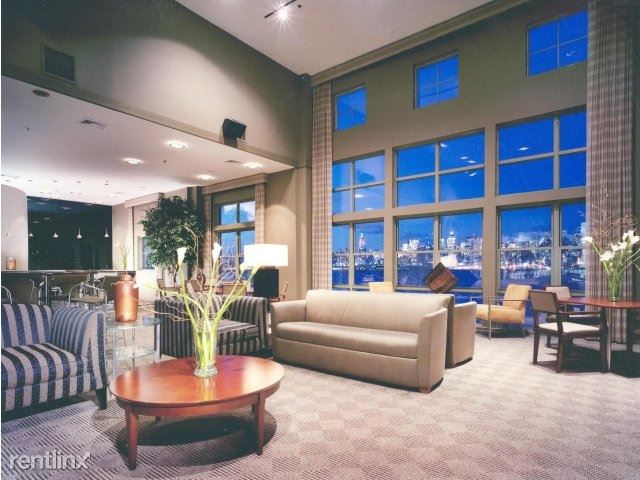 Riverbend lobby