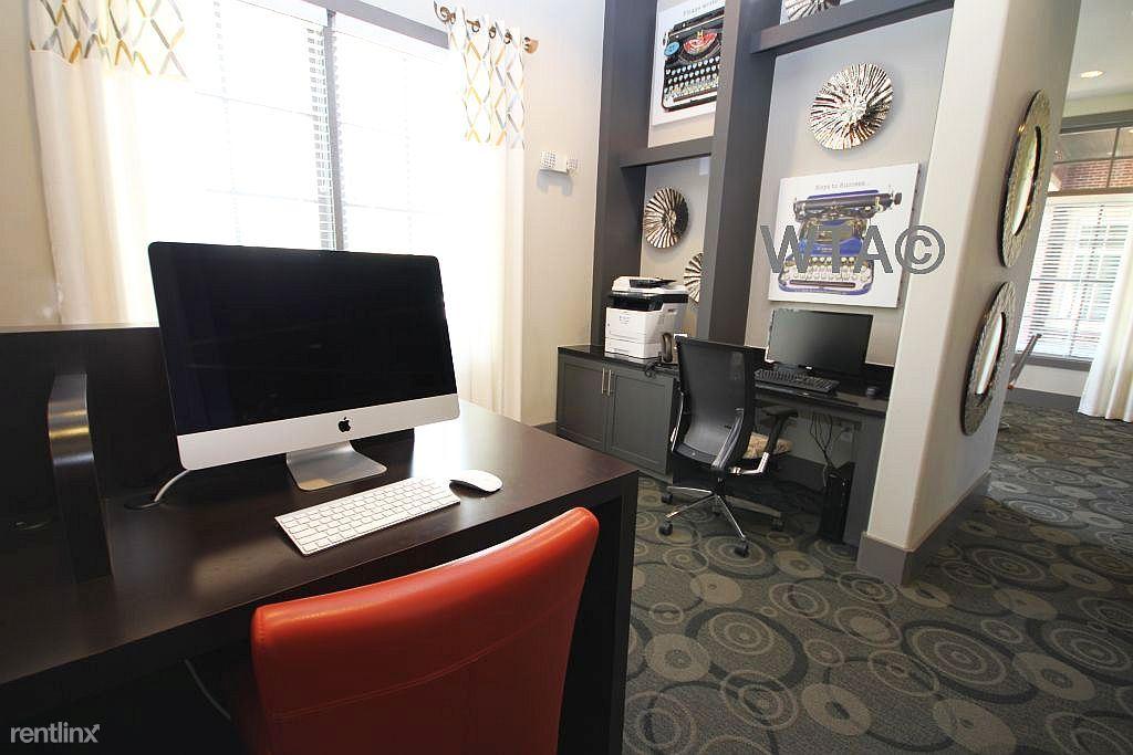 office business center
