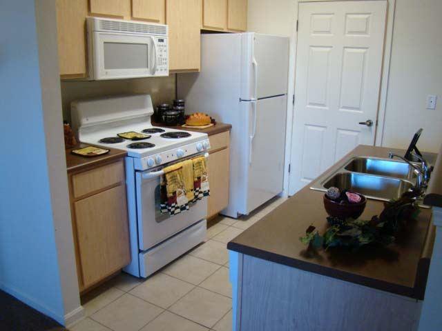 Arbor Pointe Kitchen