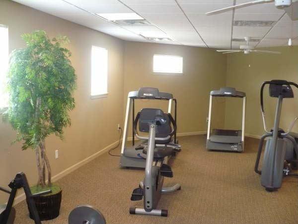 Arbor Pointe Gym
