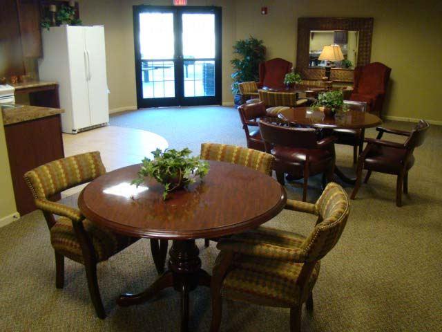 Arbor Pointe Community Center