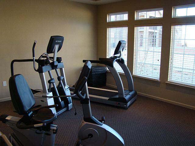 Avalon Park Gym