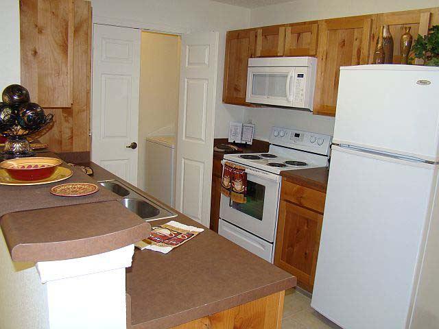 Avalon Park Kitchen