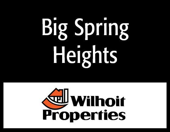 Big Springs Heights