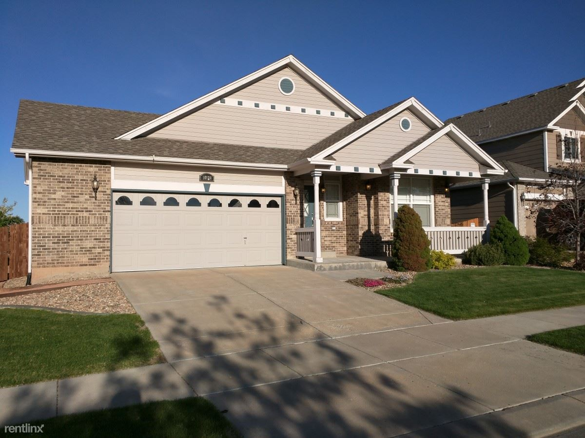 House for Rent in Commerce City