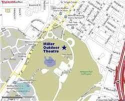 tmc hermann park map