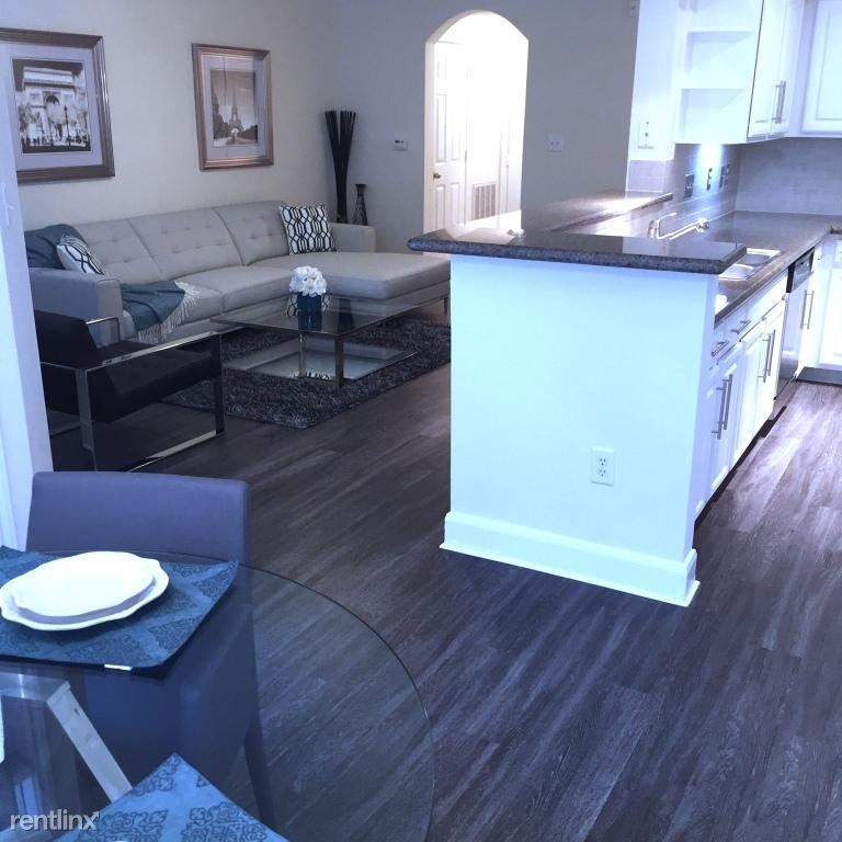 2 Bedroom 1171 Square feet. Fully updates. Come and see today!