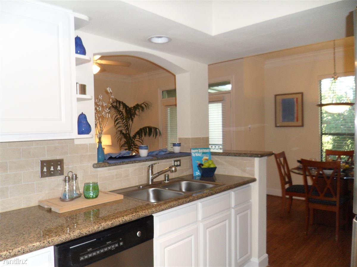 Updated kitchen! Beautiful!