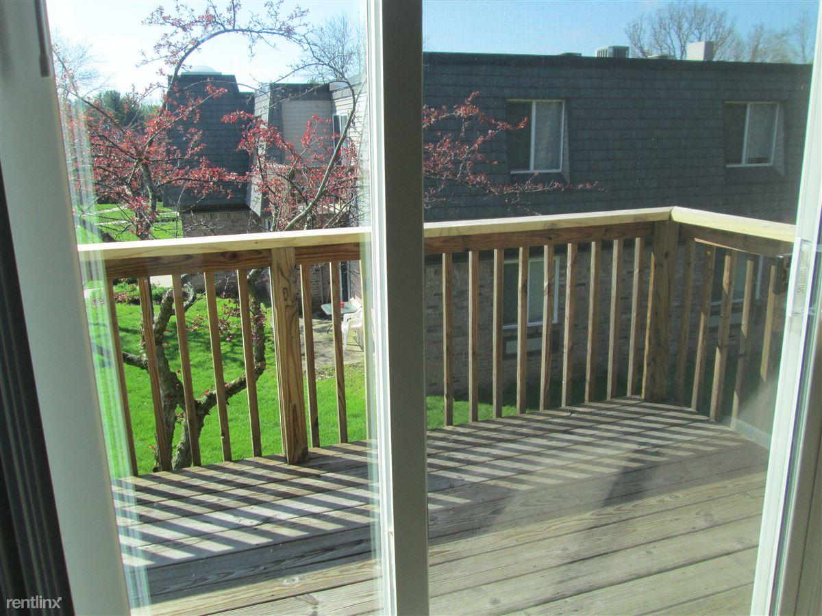 K-balcony view