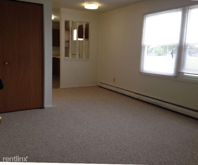 Living Area 2 - Fieldcrest