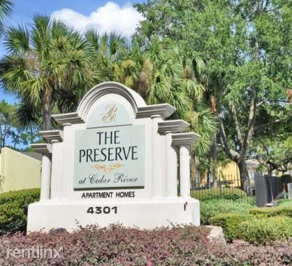 Preserve at Cedar River Apartments