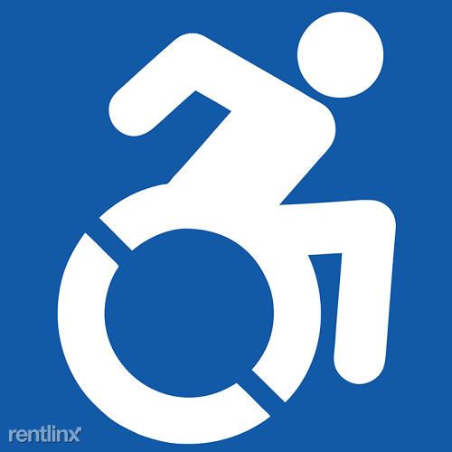 Wheelchair Accessible REV