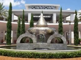 Downtown at the gardens TheShattow Group
