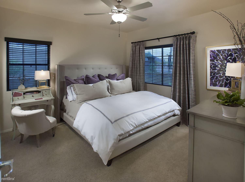 3x2 master bedroom
