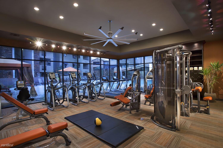 ESP fit center 2