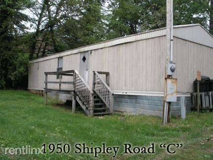 1950 Shipley Rd Lot C