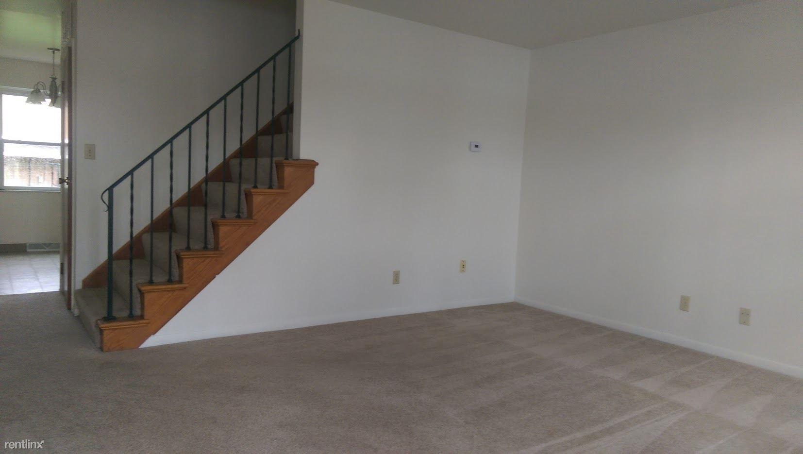 ridgewood stairs