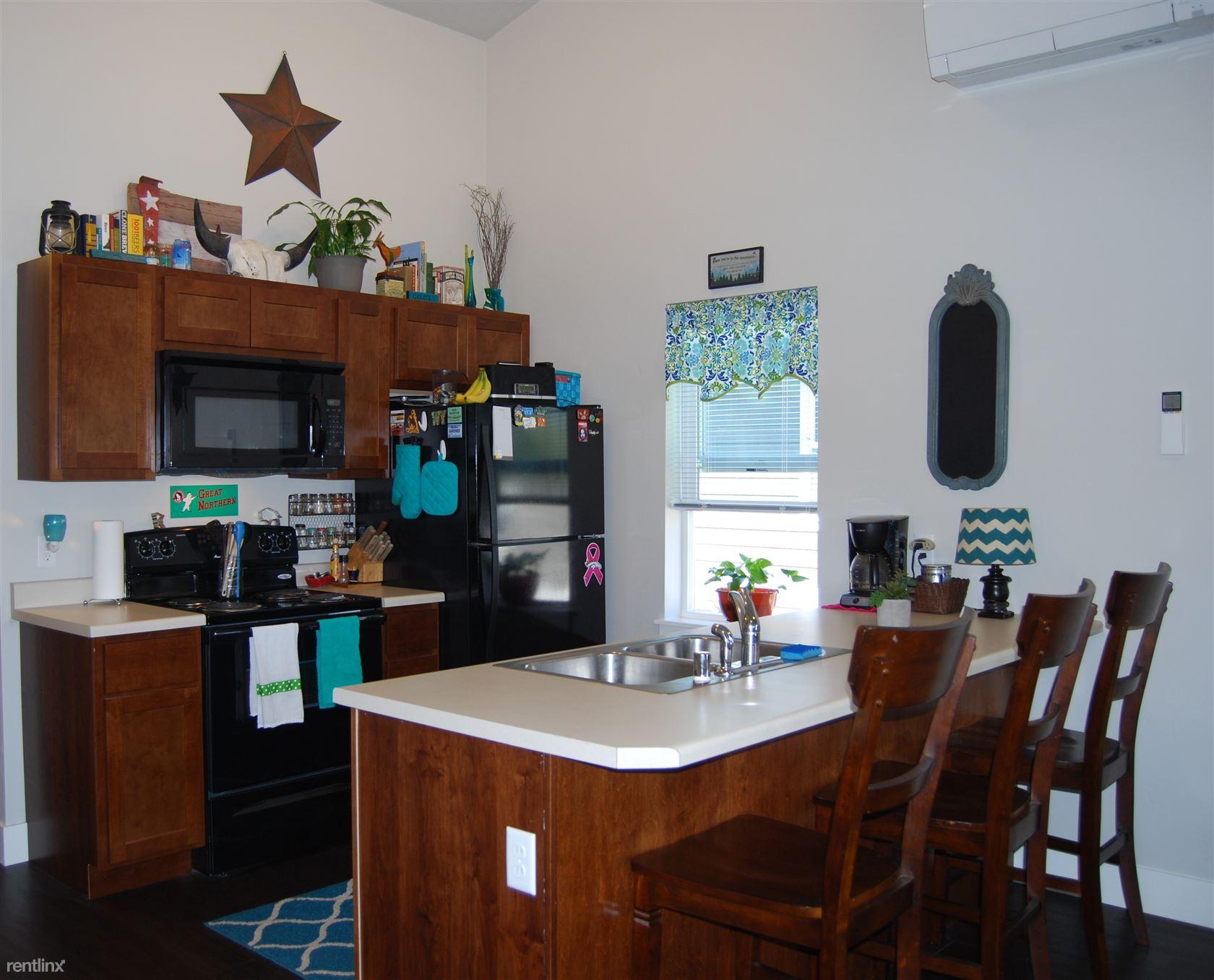 3rd St. W. For Rent Missoula, MT  (6)