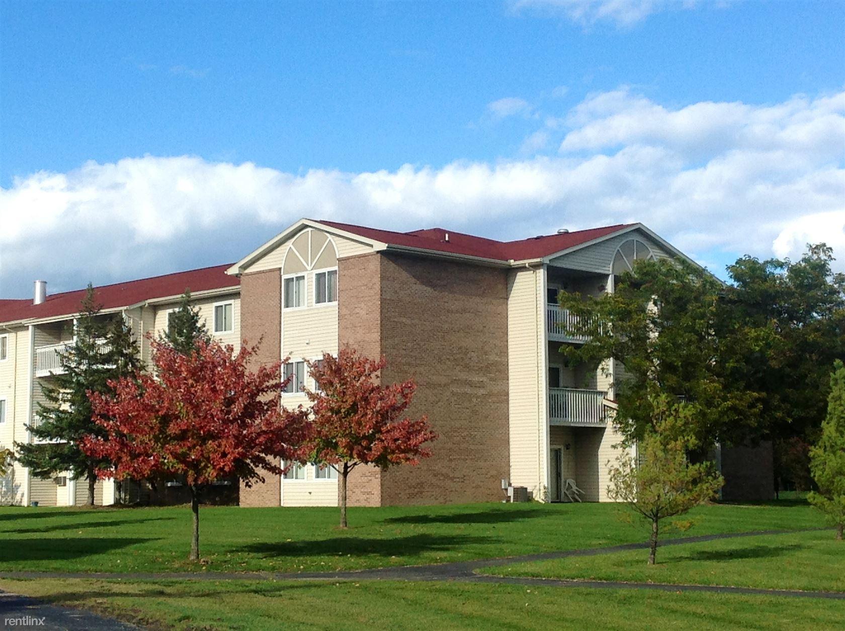 Senior housing Livonia MI
