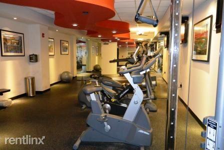 Canal House Gym