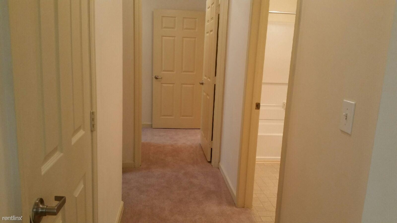 2 BEDROOM HALL