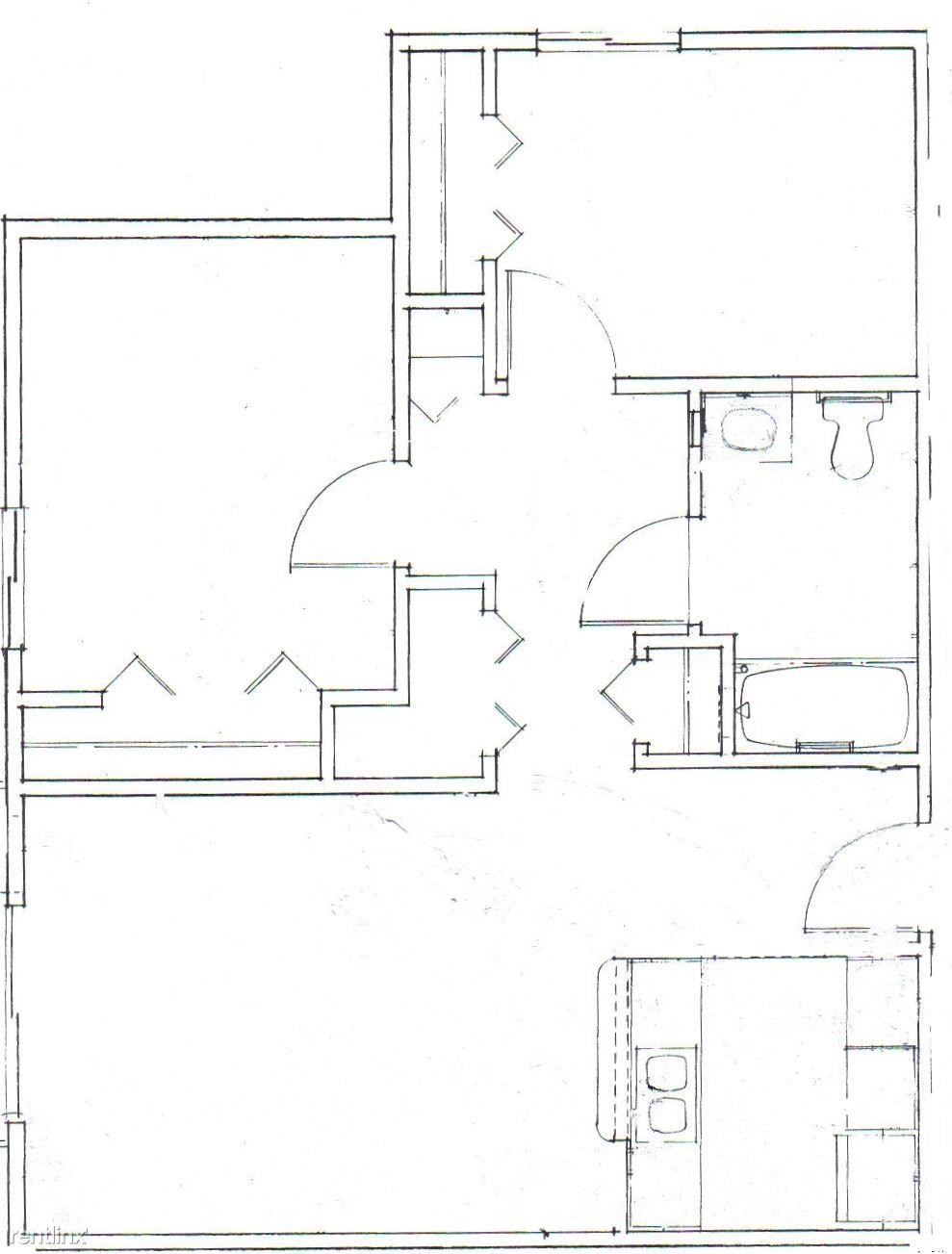 Stanton Park - 2 Bedroom