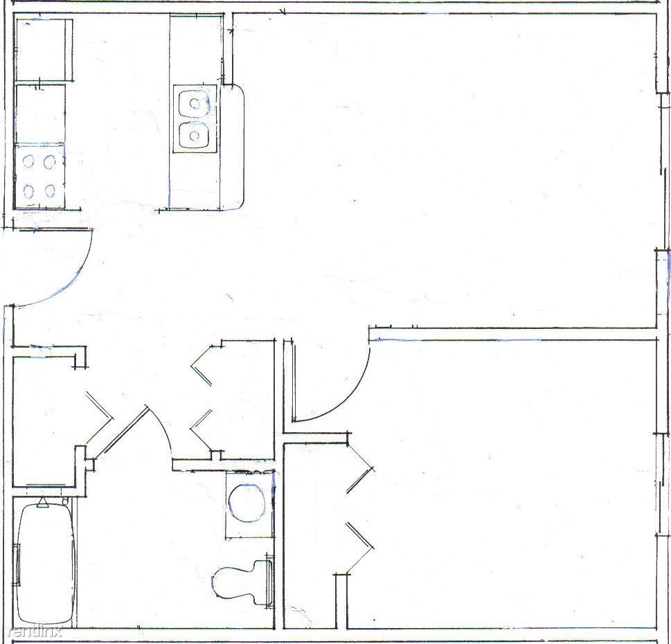 Stanton Park - 1 Bedroom