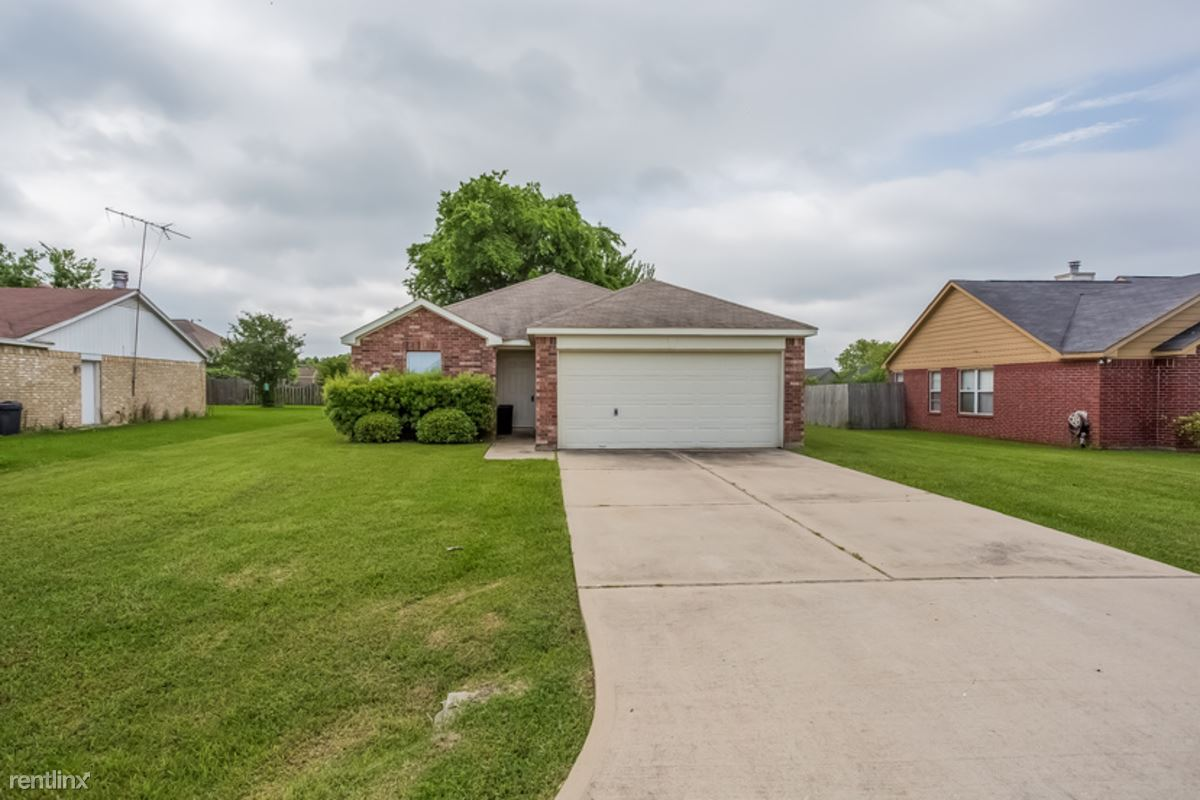 House for Rent in Willis