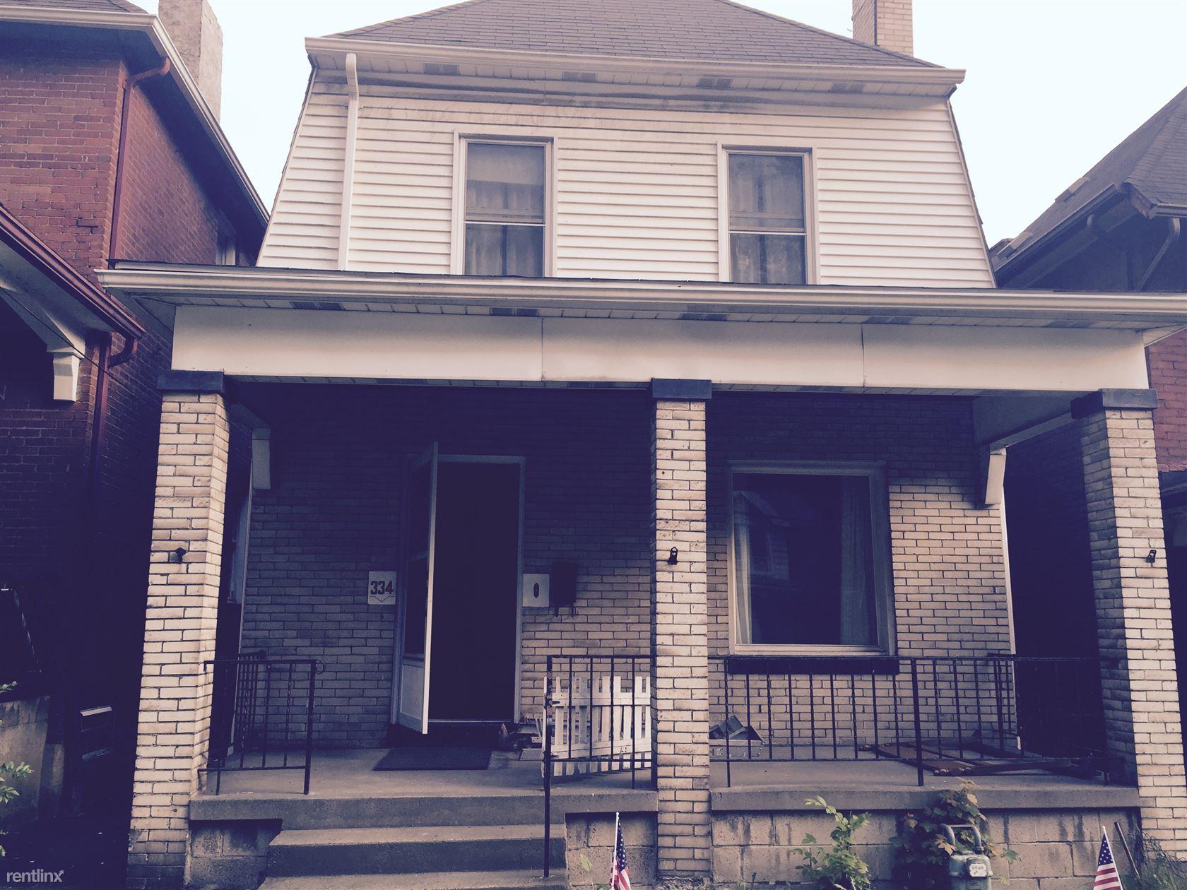 University Of Pittsburgh Housing 334 Bausman St 750