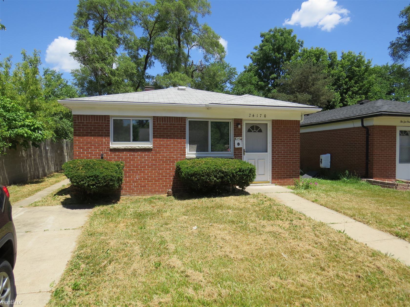House for Rent in Dearborn Heights