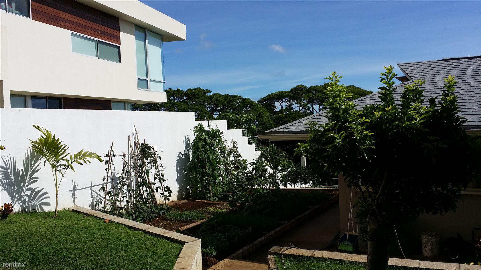 Pet Friendly for Rent in Honolulu