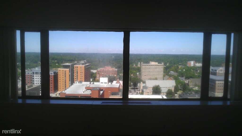 D Unit Living Rm North View