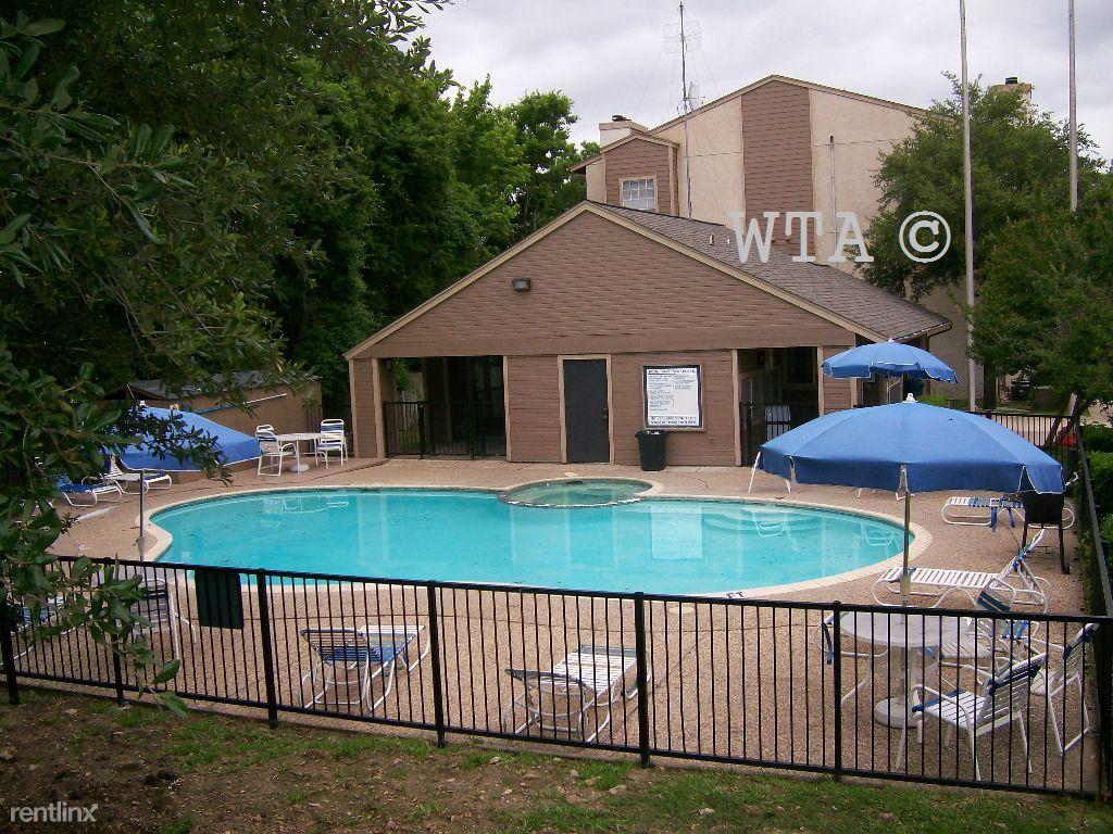 San Marcos 1 Bedroom Rental At 1348 Thorpe Ln San Marcos Tx 78666 One Bedroom 675 Apartable