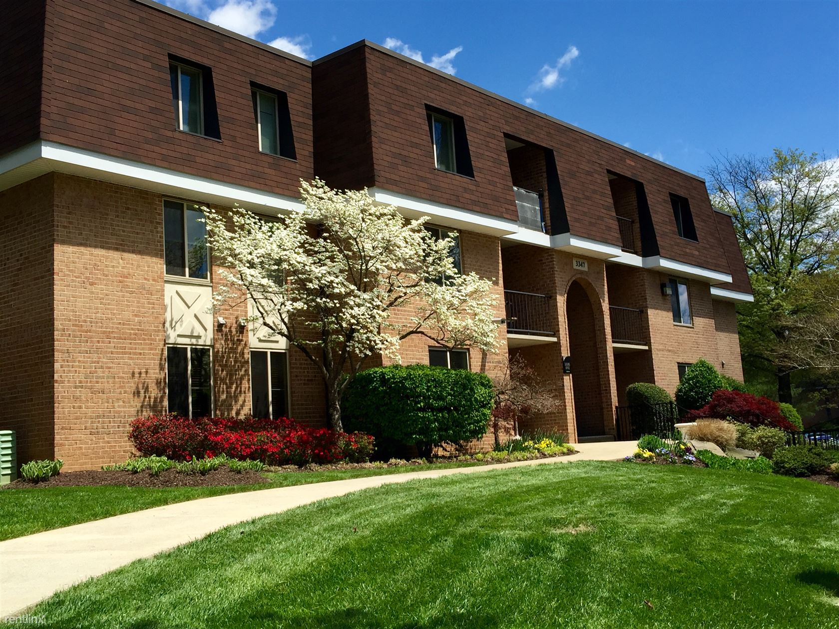 Apartments Near George Mason University Fairfax