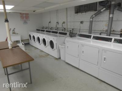 Laundry Room - Laundry Room
