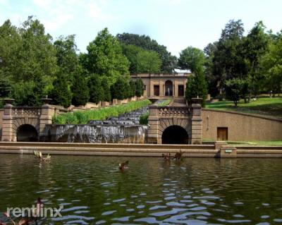 Meridian Hill Park - Meridian Hill Park