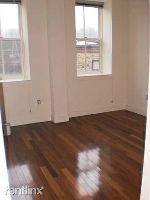 Living Room Empty