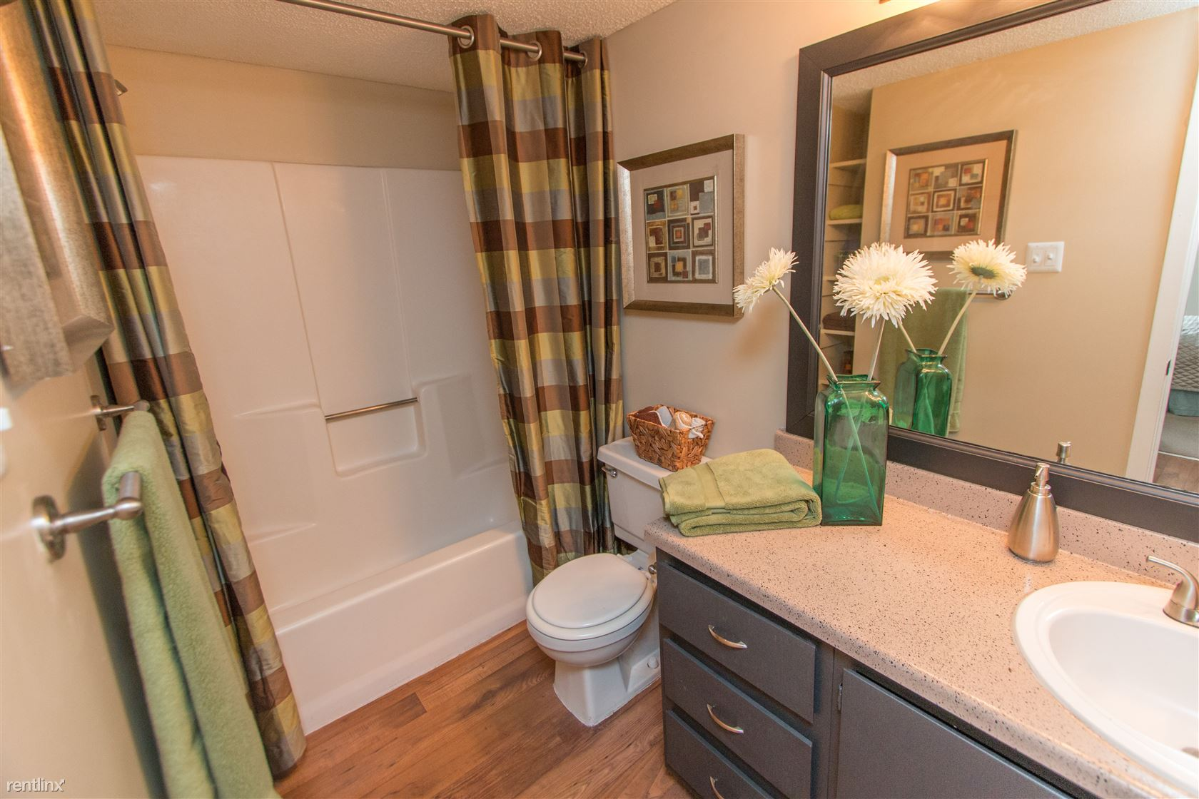 Viera at Whitemarsh Guest Bath