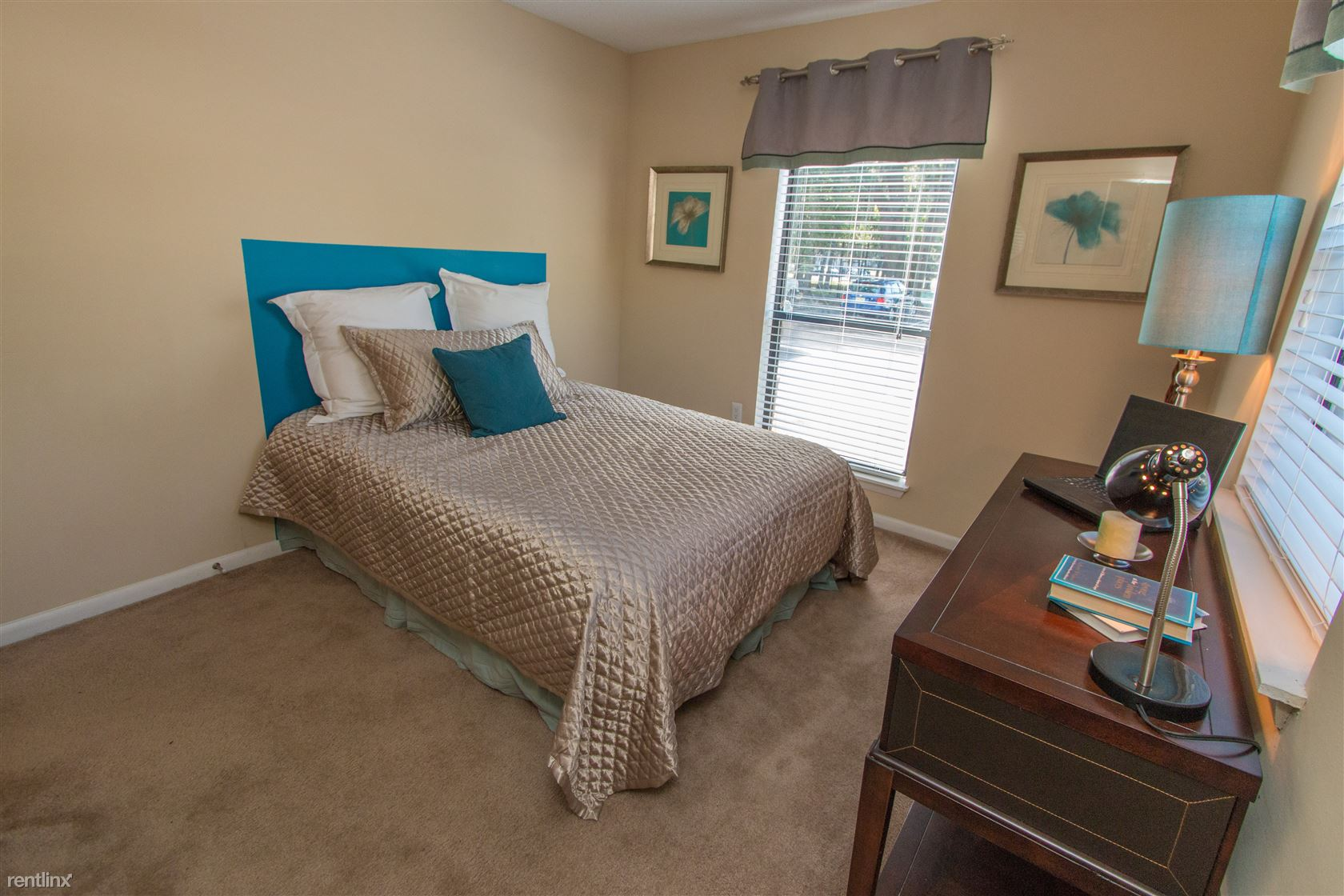 Viera at Whitemarsh Guest Bedroom