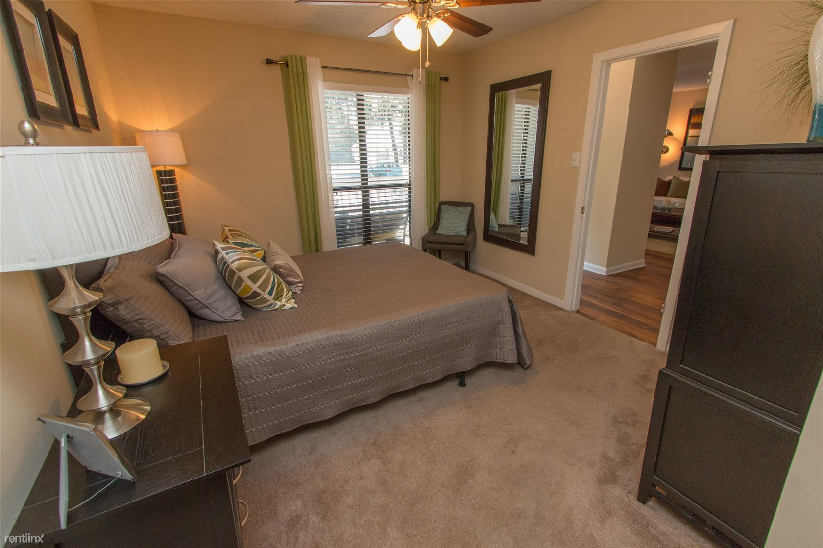 Viera at Whitemarsh Master Bedroom