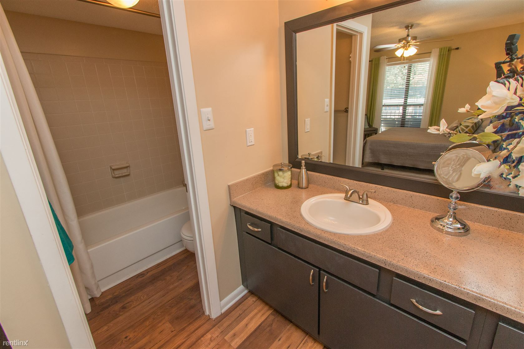 Viera at Whitemarsh Master Bath