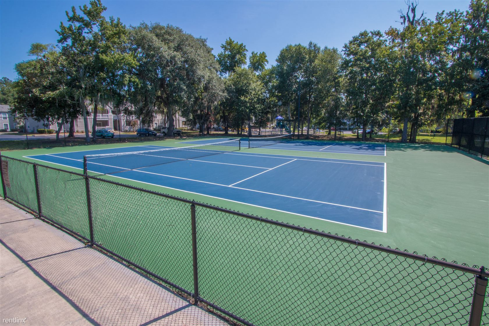 Viera at Whitemarsh Tennis Courts