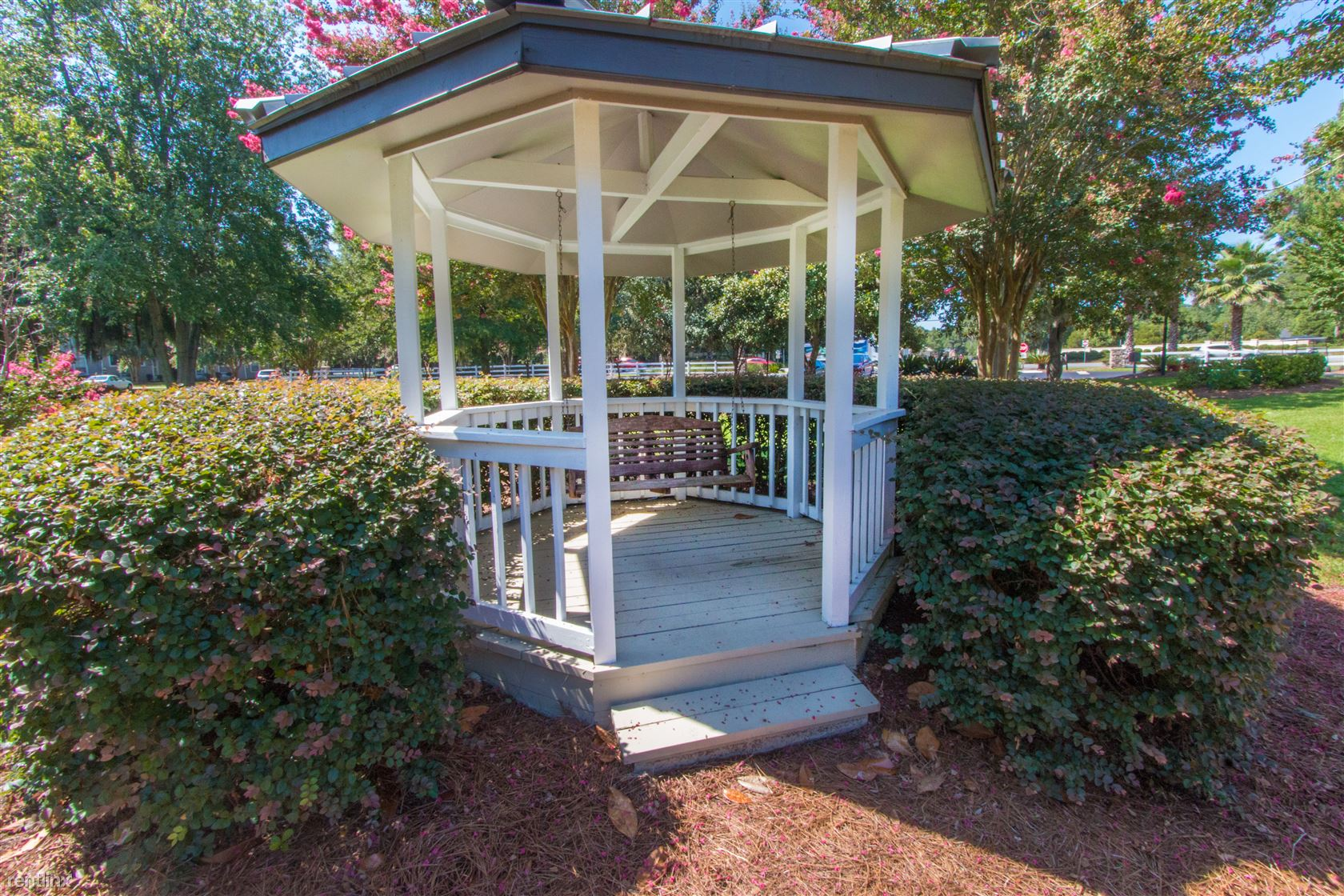 Viera at Whitemarsh Gazebo