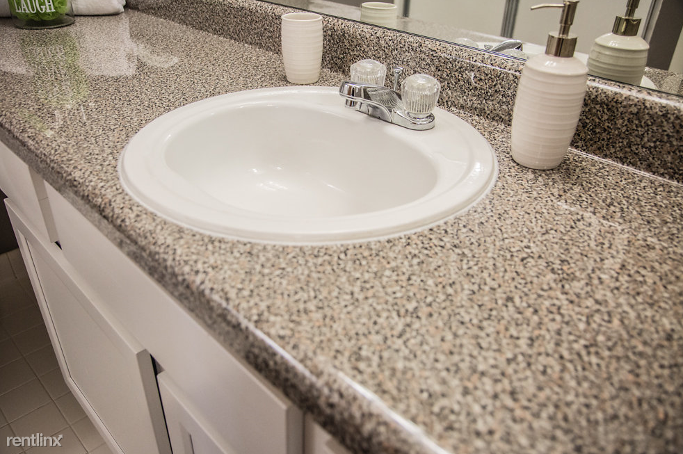 s2x2bath sink counter