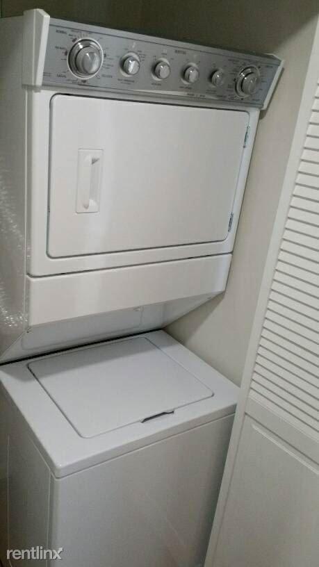 860 dewitt washer