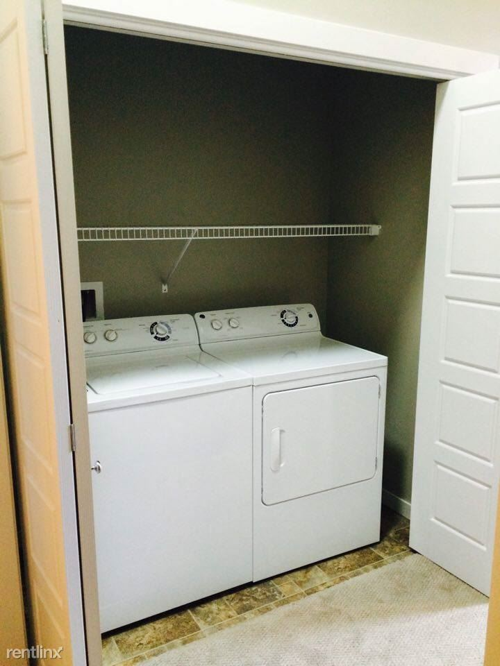 loftswasher and dryer