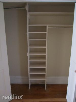 1F Closet - 1F Closet