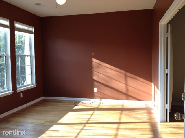 Light filled Sunroom